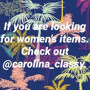 Are you looking for women's items?
